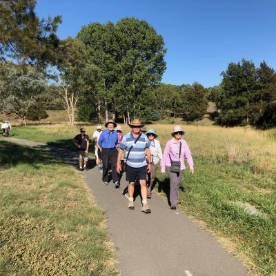 Umbagong District Park 17 February 2019 Singleton IMG 2753